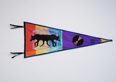 Inter-Dimensional-Day-Wolf Pennant